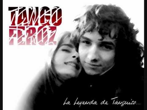 Tango Feroz - Hasta Siempre