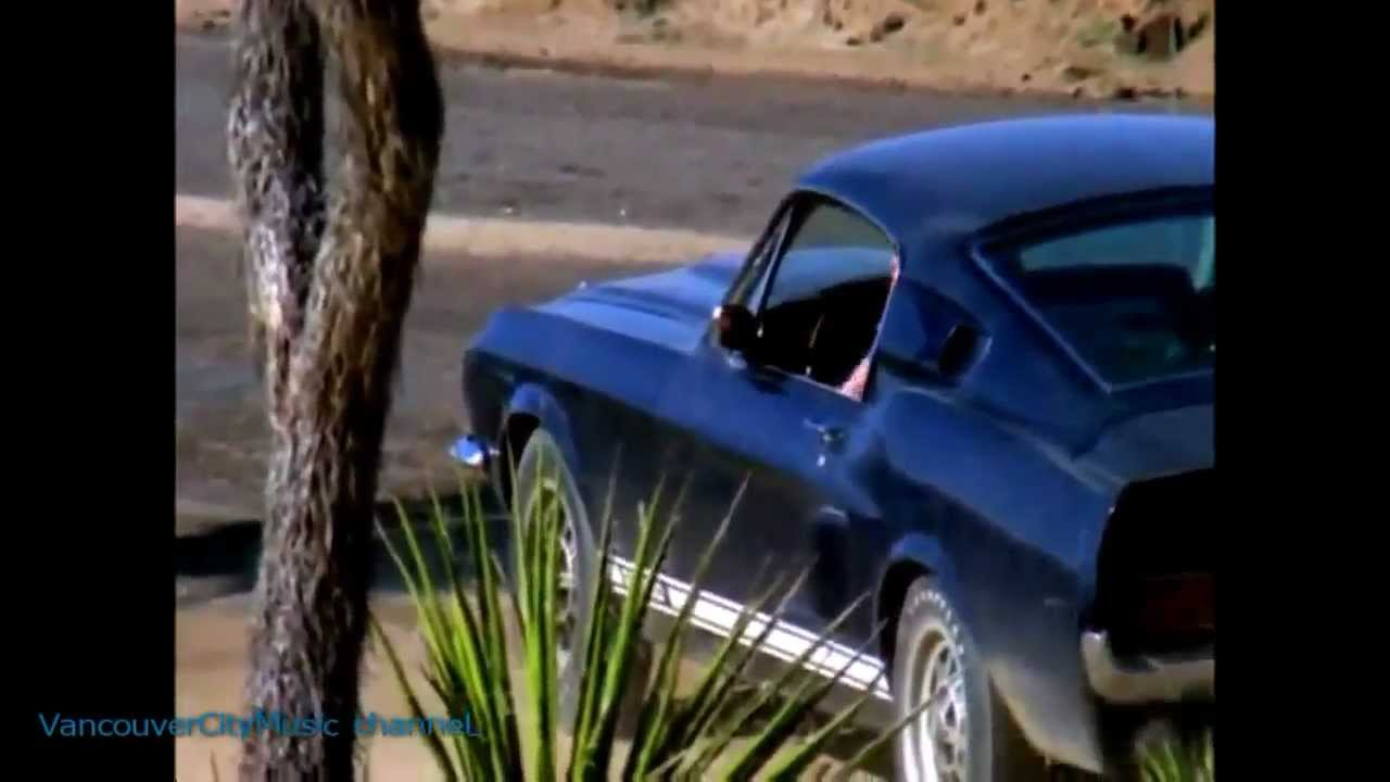 The Doors Jim Morrison S 1967 Shelby Gt500 Lost 40 Years