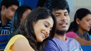 Routine Love Story Telugu Full Movie Part 6 || Regina Cassandra, Sundeep Kishan