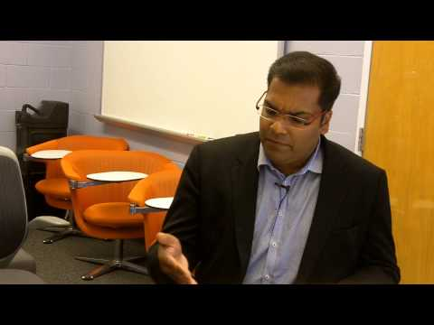 Dr. Hanson Hosein--Persuasion