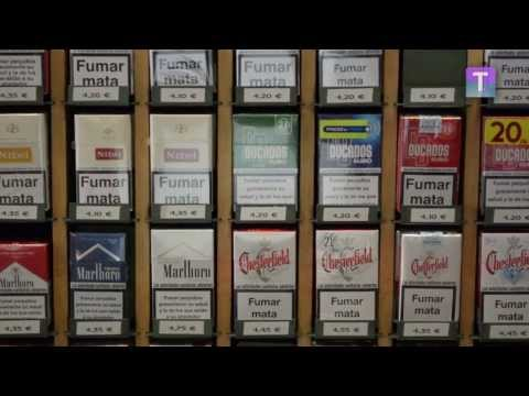 Adiós a los cigarros de sabores y al tabaco mentolado