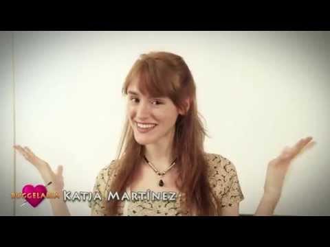 Katja Martinez - No te pierdas Ruggelaria