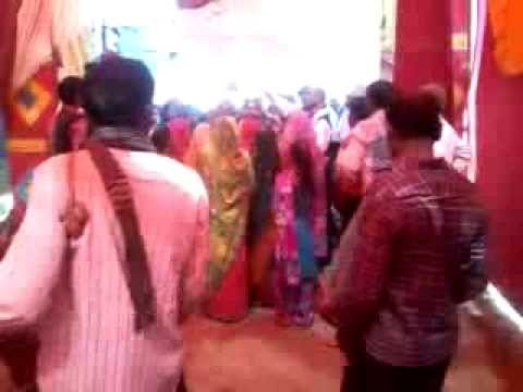 Adivasi Marriage Santrampur video