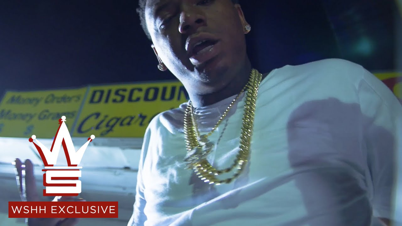 MoneyBagg Yo - Intro