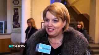 Reportaj AISHOW: Michael Kleitman în Republica Moldova