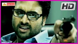 Madrasi - Prathinidhi - Latest Telugu Movie Trailer -Nara Rohit , Shubra Aiyappa (HD)