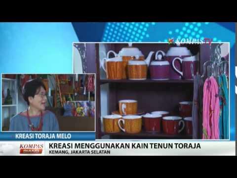 Toraja Melo Mampu Gebrak Pasar Internasional