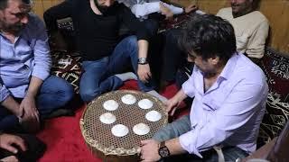 Halit DURSUNOĞLU, Yüzük Oyunu Erzurum Yoncalık Köyü