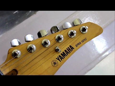 jadu teri nazar hindi song on guitar  for beginners