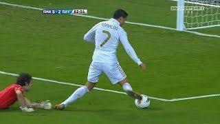 Cristiano Ronaldo Heartbreaking Moments