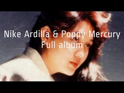 Lagu Nike Ardilla Dan Poppy Mercury Album Terbaik | Nonstop Tembang Kenangan 80an 90an video