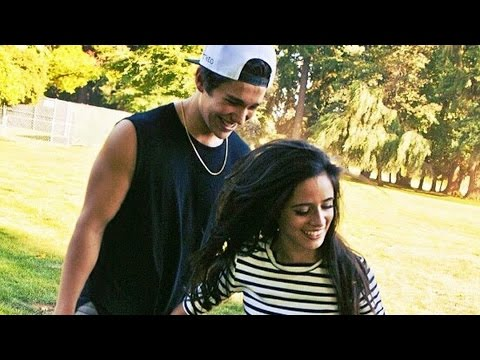 Austin Mahone & Camila Cabello Confirm Relationship! video