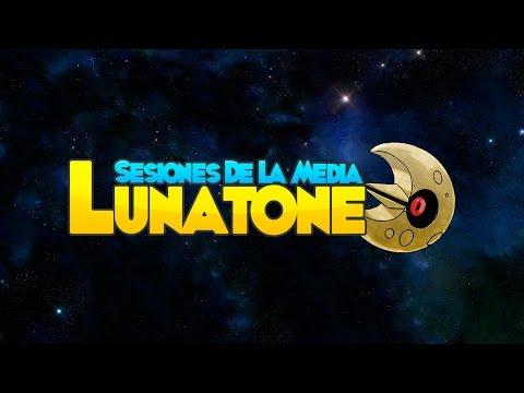 Sesiones de la Media Lunatone #04: Smash Multi Player con Alberto y 6v6