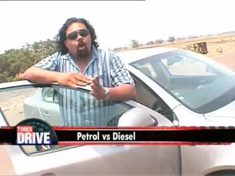 Petrol Car or Diesel Car?