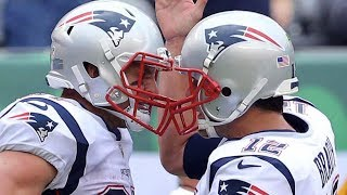 Tom Brady Gets 187th Regular-Season Win in Victory Over the Jets | Stadium
