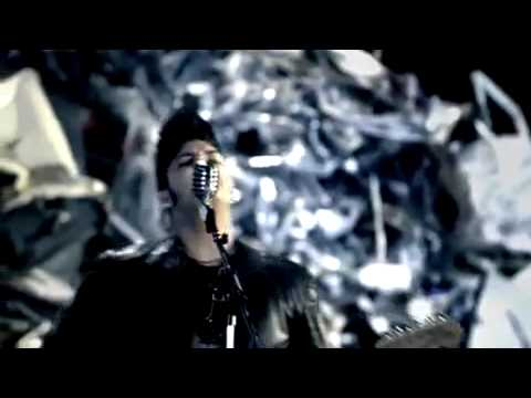 Billy Talent - Rusted From The Rain [official Music Video] - With Lyrics - Hq video