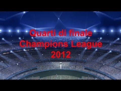 Benfica Chelsea 0 1 : Apoel Real Madrid 0 3 : Marsiglia Bayern quarti di finale Champions League