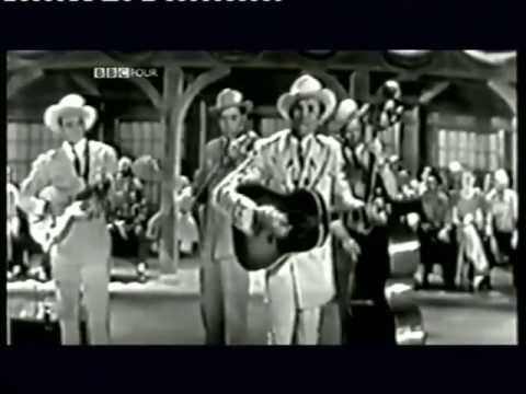 The History Of Country Music 05 Hank Williams