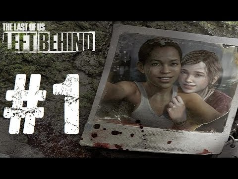 The Last Of Us | DLC - Left Behind | Let's Play en Español | Capitulo 1