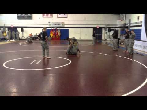 2014 Modern Army Combatives Tournament Image 1