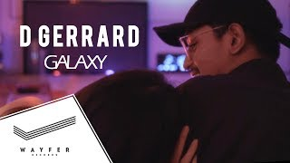 D GERRARD - GALAXY ft. Kob The X Factor ?Official Video?
