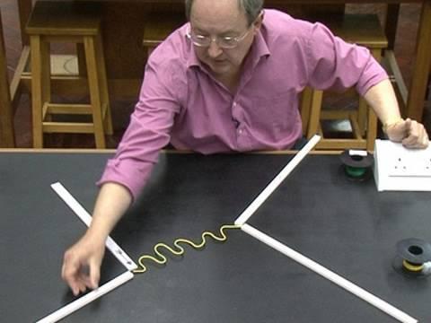 Feynman Diagrams - Sixty Symbols