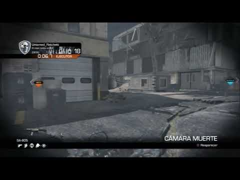 Call of Duty® Ghosts [PS3] Curiosidades! | Gameplay Multiplayer | Blitz en Tremor [Vector CRB]