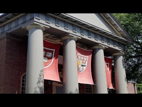 Harvard Bans This Kind Of Sex video