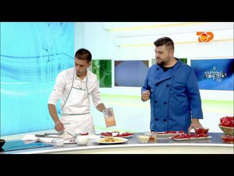 Ne Shtepine Tone, 3 Tetor 2016, Pjesa 3 - Top Channel Albania - Entertainment Show