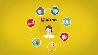 Ritma CRM ERP Software