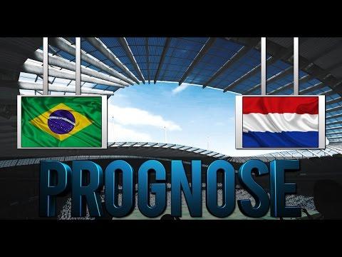 Brazil vs Netherlands 0-3 ~ All Goals & Full Match Highlights 12/07/2014 World Cup HD