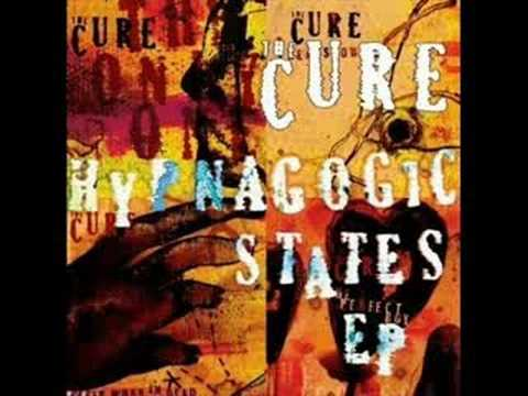 The Cure - Freakshow (remix from Hypnagogic States EP)
