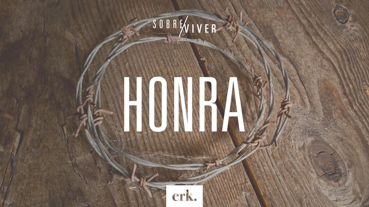 Sobre Viver #193 - Honra / Ed René Kivitz