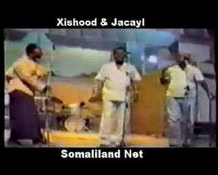 Majaajilo Riwaayadii xishood iyo jacayal