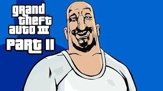 Grand Theft Auto 3 PS4 Gameplay Walkthrough Part 11 -  GRAND THEFT AERO (GTA 3)