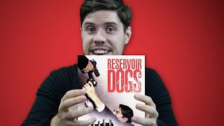 Adam Blampied's 10 Favourite Films Of All Time