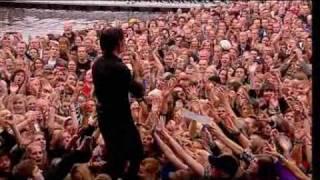 Watch Kaizers Orchestra Resistansen video