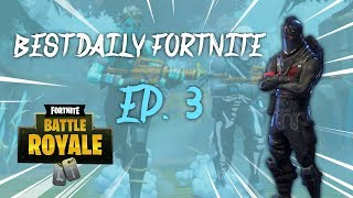 🔥 NEW 🔥 - Fortnite Funny WTF Fails and Daily Best Moments Ep. 3