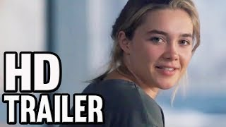 "MIDSOMMAR"" Director's Cut Official Trailer (2019) 