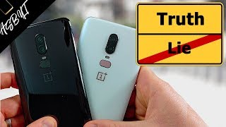 OnePlus 6 Review - The TRUTH After 1 MONTH!
