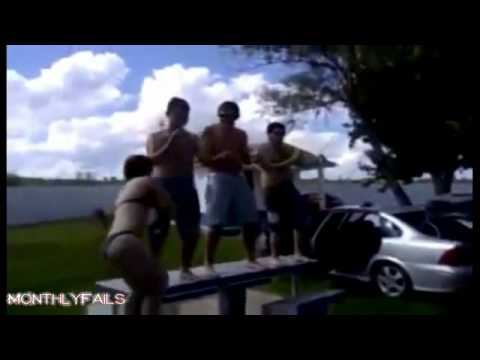 Fail Compilation February 2012 || Best Monthly Fail