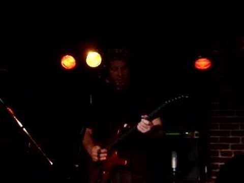 Adrian Belew and the Bears -