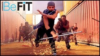 Step Up 4 - Step Up Revolution: Meet the Mob
