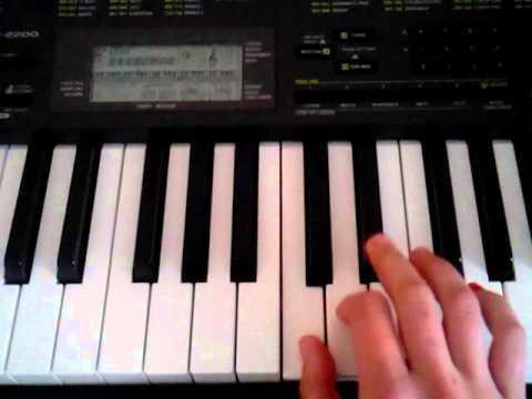 Бумбокс - Вахтерам PIANO COVER by Milya