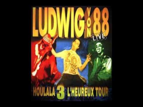 Ludwig Von 88 - Communiste