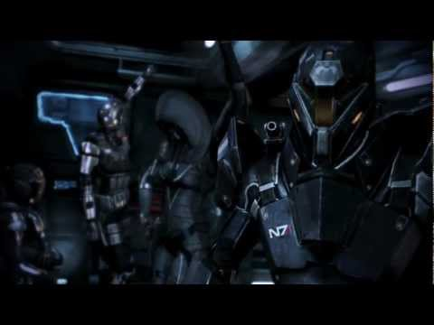 Mass Effect 3: Earth (Multiplayer DLC)