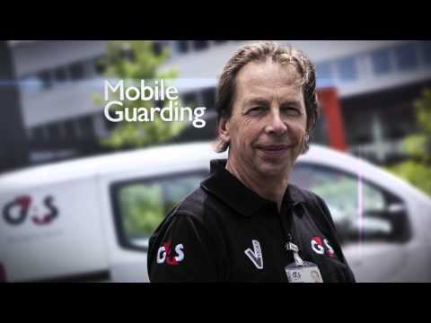 G4S Belgium - Corporate Movie