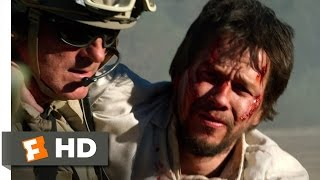 Video clip Lone Survivor (9/10) Movie CLIP - Thank You (2013) HD