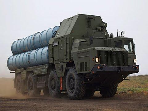 В сирийской армии рассказали о последствиях поставок С-300