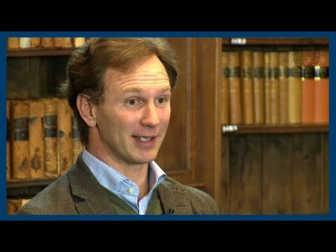Red Bull's F1 Competition | Christian Horner | Oxford Union